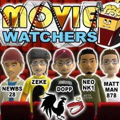 Movie Watchers