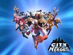 City of Heroes/Villains