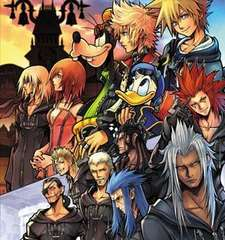 Kingdom Hearts Fan Club