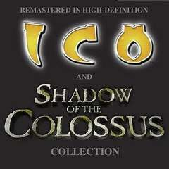Ico & The Shadow of the Colossus