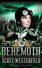 Behemoth (Westerfeld novel)