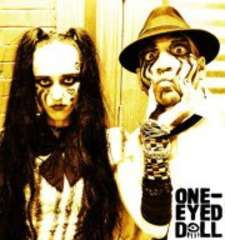 One-Eyed Doll