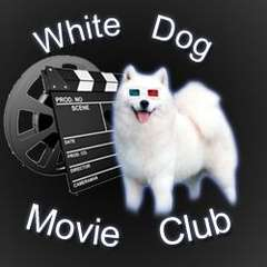White Dog Movie Club