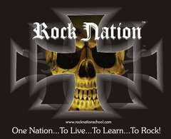 Rock Nation