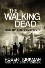 The Walking Dead Novels
