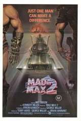 Mad Max 2:The Road Warrior