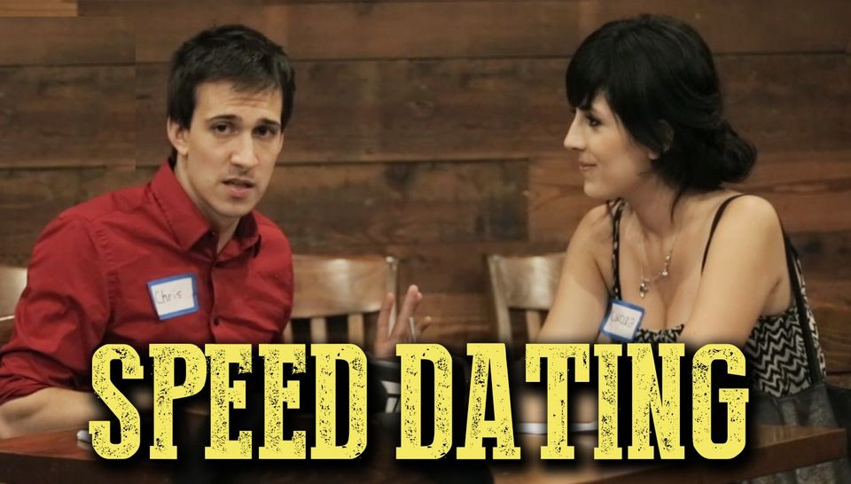 rooster teeth dating Chris and aaron go speed dating and compete to see who can match up with the most people the twist is that they each wrote note-cards for each other and.