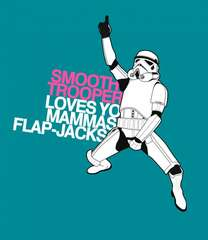 Smooth Troopers
