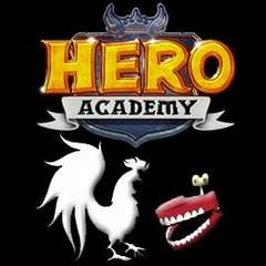 RT Hero Academy
