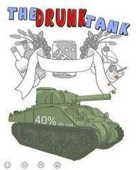 Drunk Tank Quotes