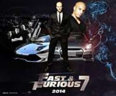 Fast And Furious 7 - Official