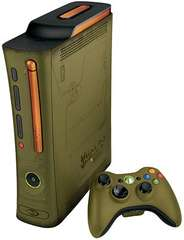 Halo 3 Special Edition Xbox 360 Owners