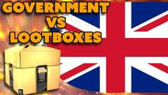 Loot Boxes REPORTED to Government