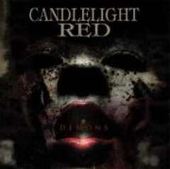 Candlelight Red