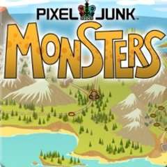 Pixel Junk: Monsters