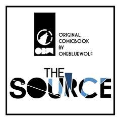 The Source (Comic Book)