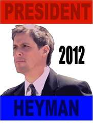 Joel Heyman For President