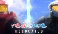 RedvsBlue Relocated Fan Club