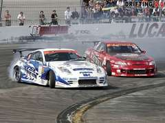 Drift Club