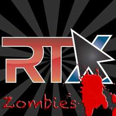 RTX: Humans Vs Zombies
