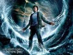Percy Jackson book series