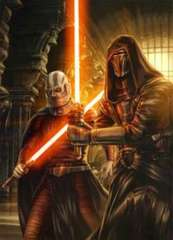 Star wars kotor fans
