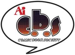 AI Comic Book Society