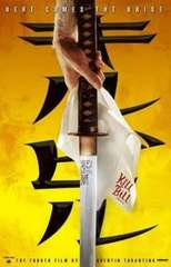 Kill Bill Volume 1 and 2