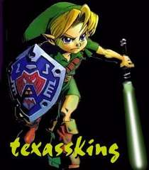 texassking