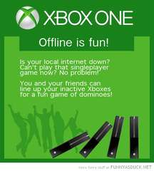 Xbox One Gamers!