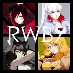 RWBY Fans Only