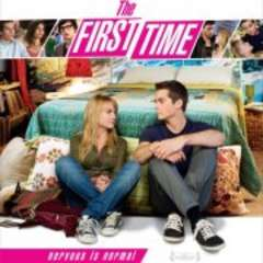 The First Time (Movie)