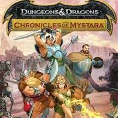 D&D: Chronicles of Mystara