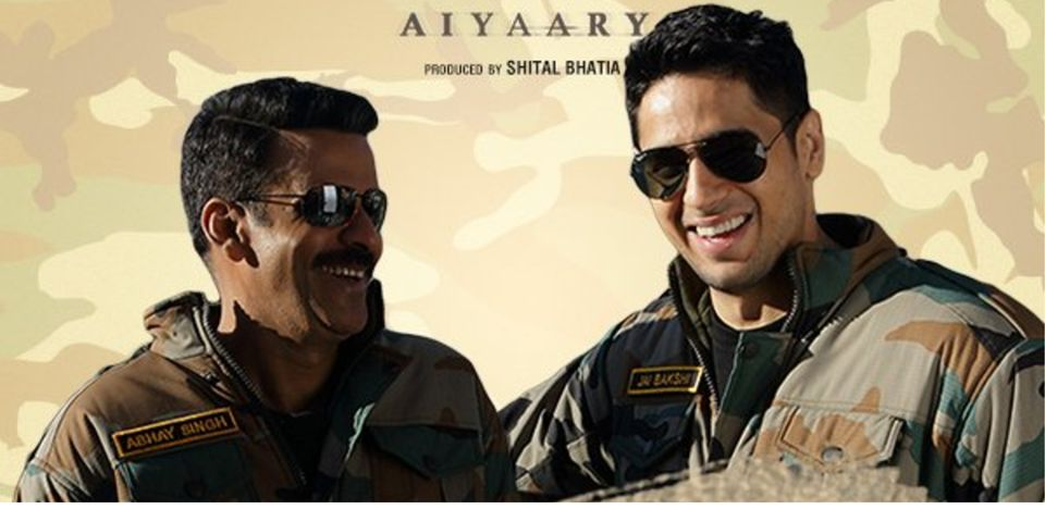 Aiyaary Movie Full Download Mp4 S Profile