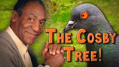 The Bill Cosby Tree