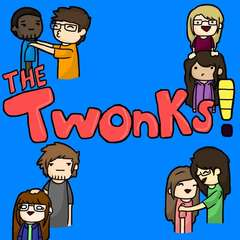 The Twonks Podcast Group