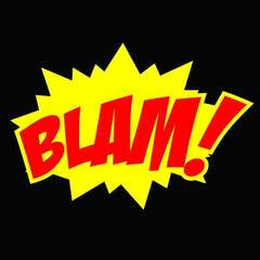 The Blam! Podcast