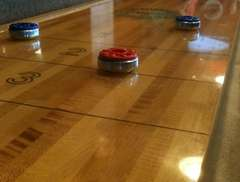 Official RTX Shuffle Board Tournament