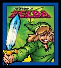 Legend of Zelda Fans