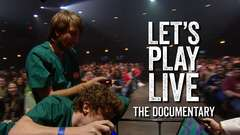 Let's Play Live: The Documentary
