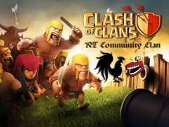 RT Communtiy Clash of Clans