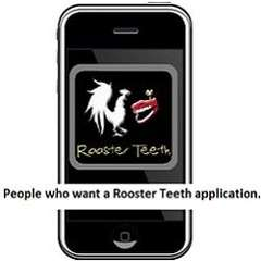 Application by Rooster Teeth