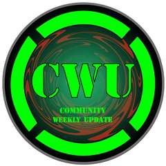 CWU (Community Weekly Update)