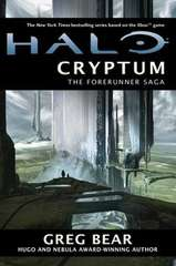 Halo Cryptum: The Forerunner Saga