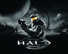 Halo Combat Evolved 10th Anniversary