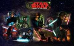 Star Wars: Legacy of The Force