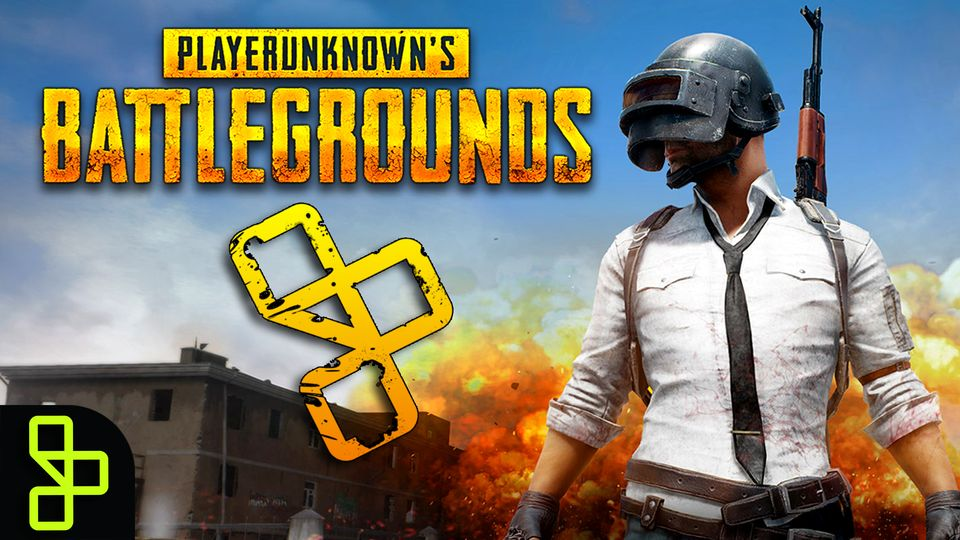 Let's Play PlayerUnknown's Battlegrounds With Everyone