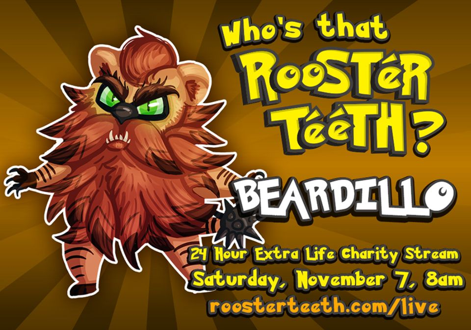 Rooster teeth coupons / B-tan big rapids coupons