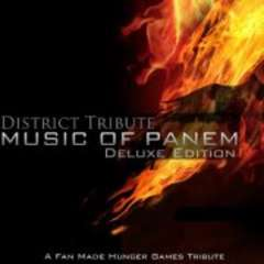 District Tribute - Hunger Games Inspired Music