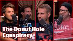 The Donut Hole Conspiracy - #339
